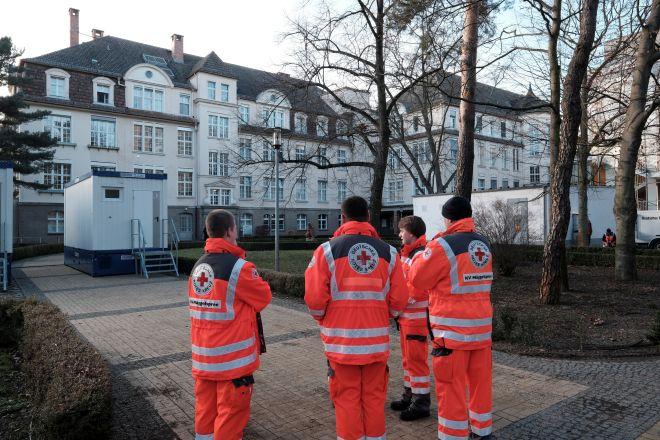 Foto: DRK Kliniken Berlin Köpenick