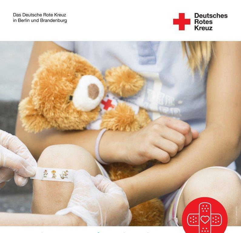 Erste-Hilfe-Ausbildungen gestartet